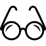 iconmonstr-glasses-4-icon-256-150x150
