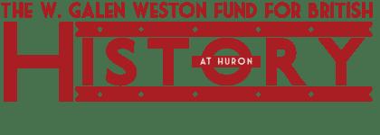 weston logo red