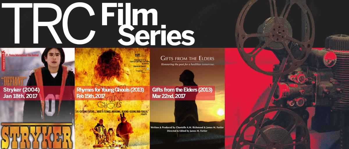 Permalink to: TRC Film Series