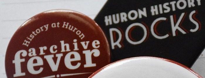 History at Huron