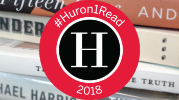 Permalink to: About Huron1Read